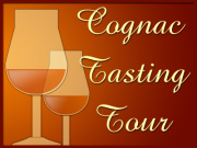 Holiday tours and tastings in Cognac vineyards - France