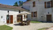 La Malle Poste, a luxury self catering in a guest house located in Charente, South-West of France
