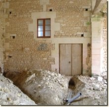 Le Relais de Saint Preuil : a long history and the story of a significant renovation of a hamlet in Charente