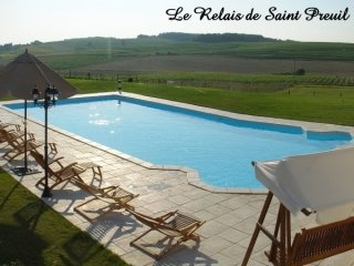 Relaxation, leisure, sports, outdoor activity in Charente between Cognac and Angoulême. France